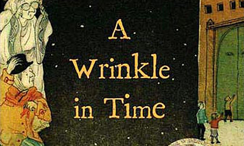 "What ""A Wrinkle in Time"" Teaches Us About Good Government and Society"